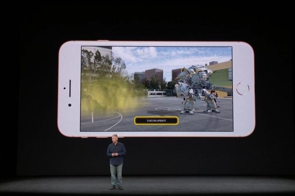 Imagem de Processador biônico A11 do iPhone 8 e X será incrível para games e AR no tecmundo