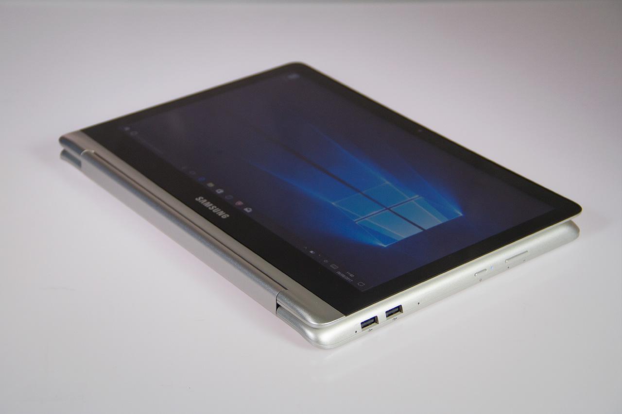 Samsung Style 2 em 1 Tablet
