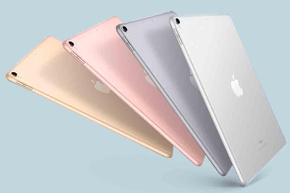 Imagem de Apple reajusta preços dos iPads Pro em todo o mundo; confira os valores no tecmundo