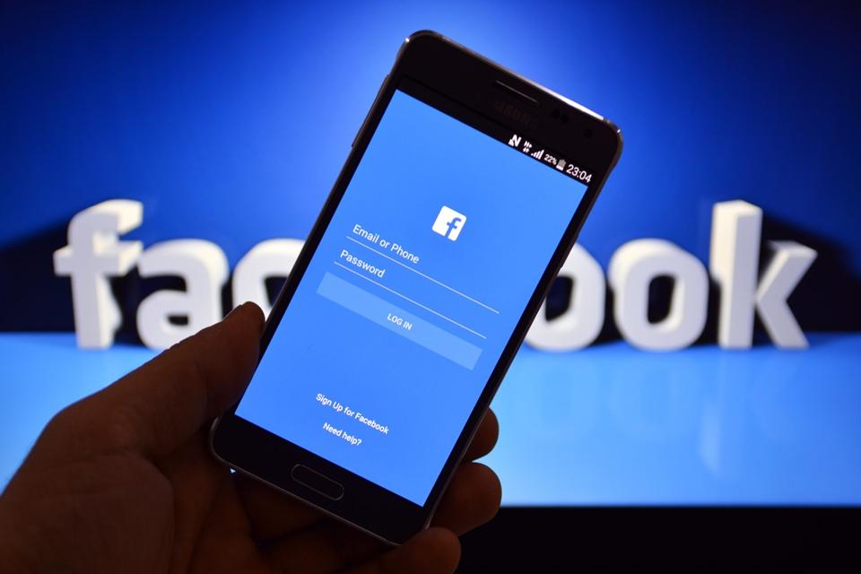 Imagem de Aprenda a usar o QR Code para adicionar amigos no Facebook no tecmundo