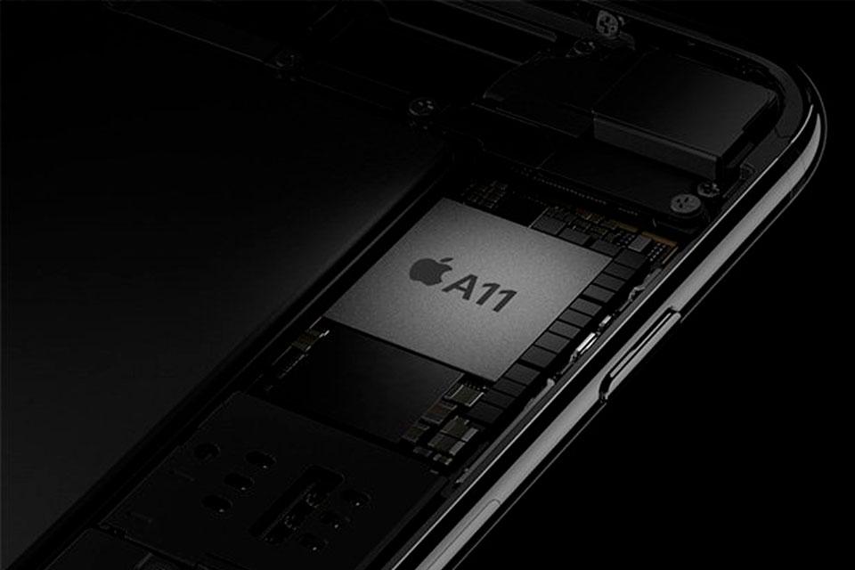 Imagem de Apple A11 Bionic deixa Snapdragon 835 e Exynos 8895 para trás em benchmark no tecmundo
