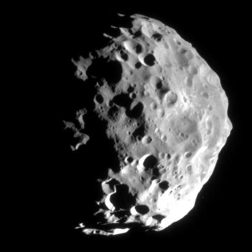 Um perto da lua