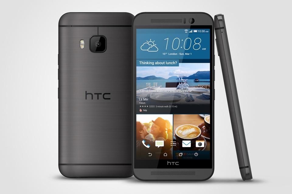 Imagem de Compra da HTC pela Google pode ser oficializada amanhã (20) no tecmundo