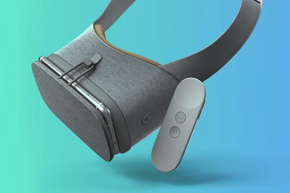 Imagem de Vazam imagens e preços dos novos Google Daydream View no tecmundo