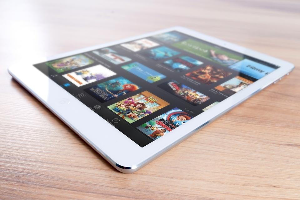 Imagem de Chega de tablets? Vendas do aparelho caem 11% no Brasil desde 2016 no tecmundo