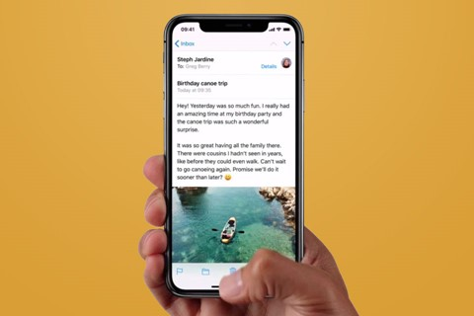 Imagem de Deixe seu Android com a cara do iPhone X usando apenas um app no tecmundo