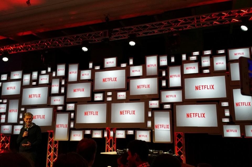 Imagem de iPhone X e iPad Pro também ganham suporte a HDR na Netflix no tecmundo