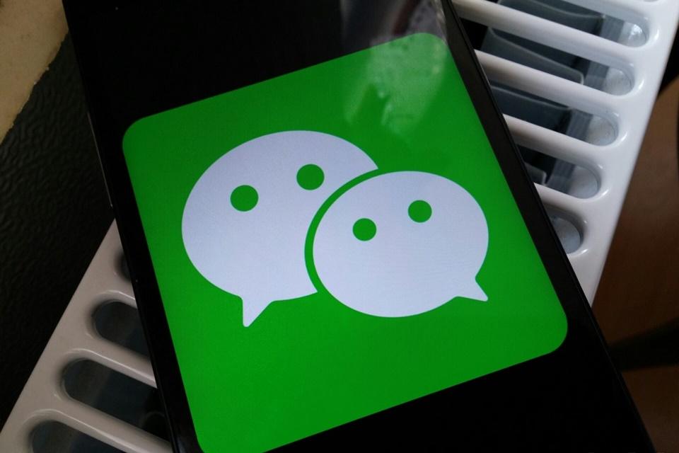 Imagem de Surpresa! O WeChat passa todos os seus dados para o governo chinês no tecmundo