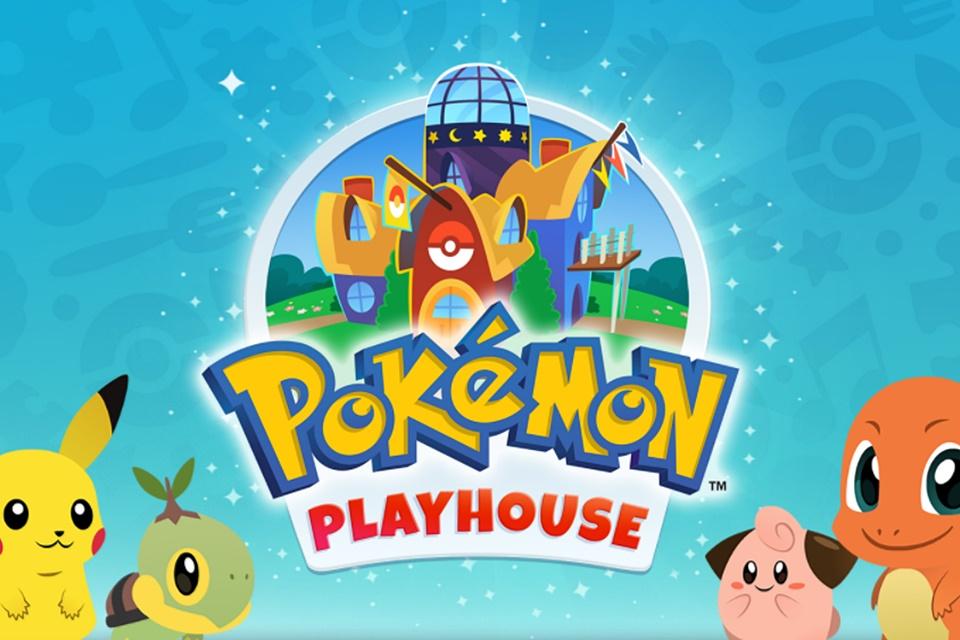 Imagem de Pokémon Playhouse: novo game mobile da franquia mira o público infantil no tecmundo