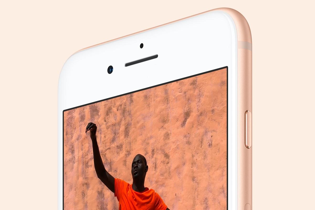 """Imagem de Apple teria desistido de lançar um iPhone com tela OLED de 5,2"""" em 2018 no tecmundo"""