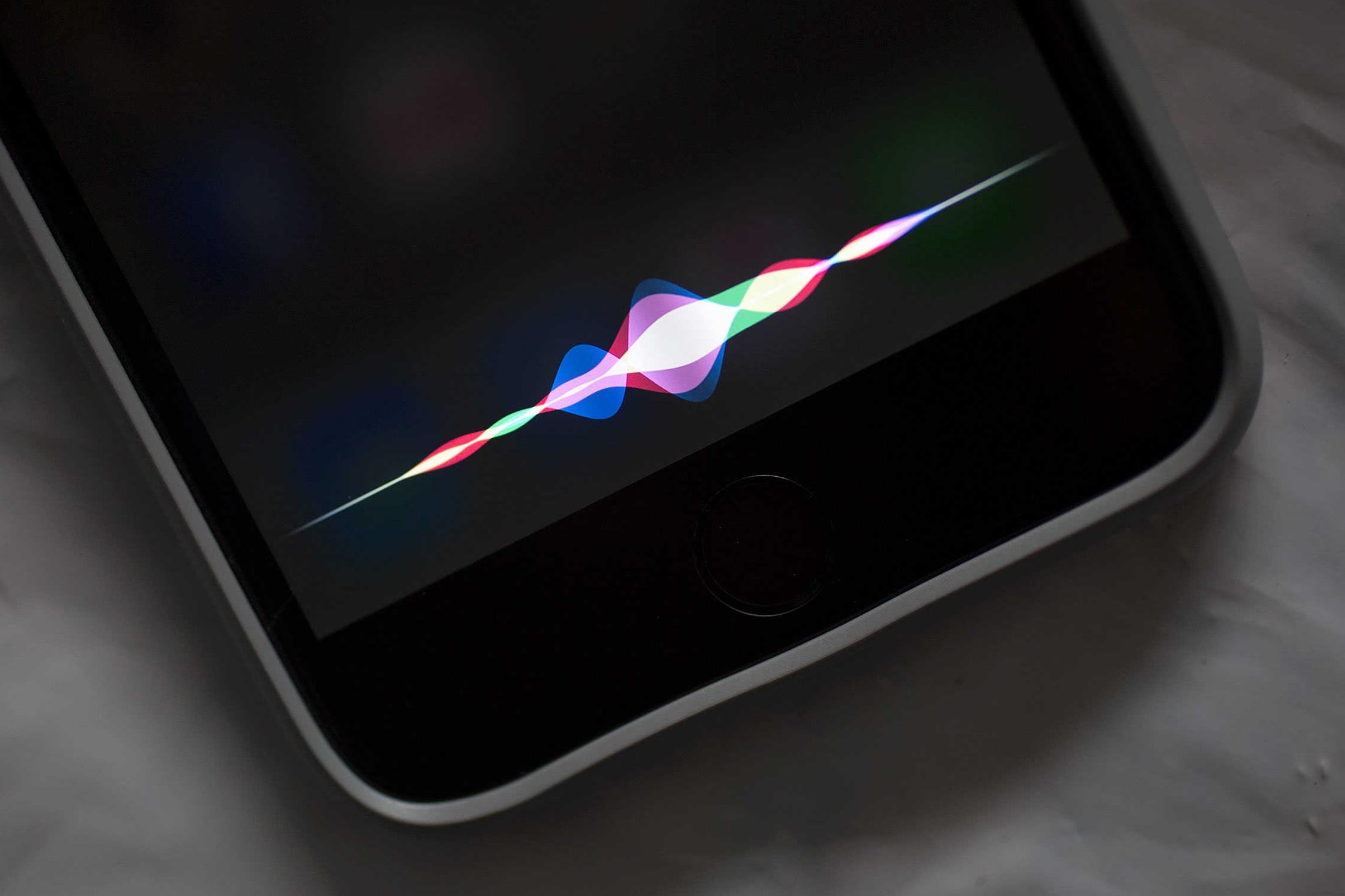 Imagem de Siri passará a trazer resultados de busca do Google e vez de usar o Bing no tecmundo