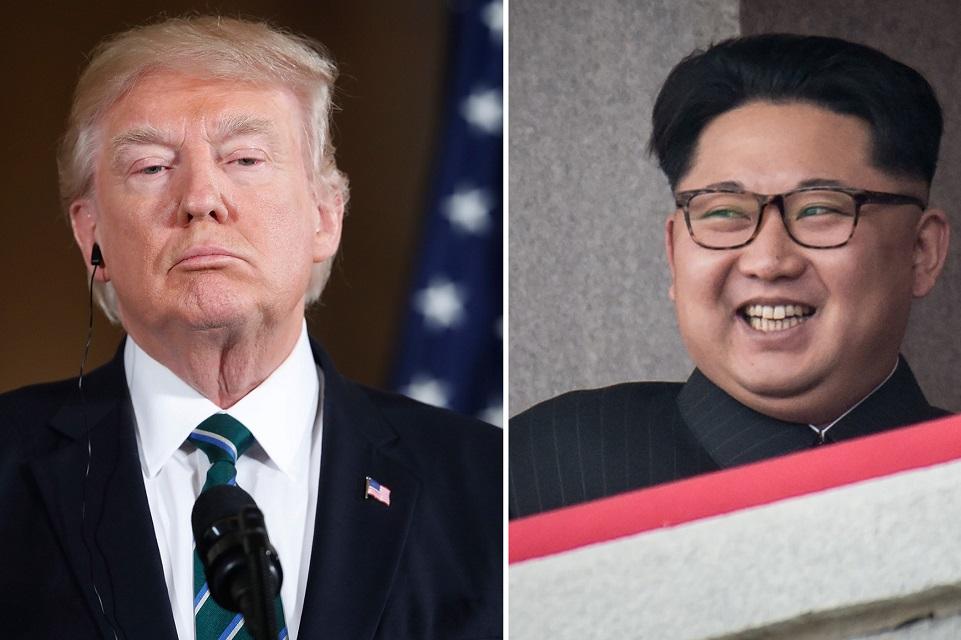 Imagem de Coreia do Norte diz que Trump declarou guerra no Twitter no tecmundo
