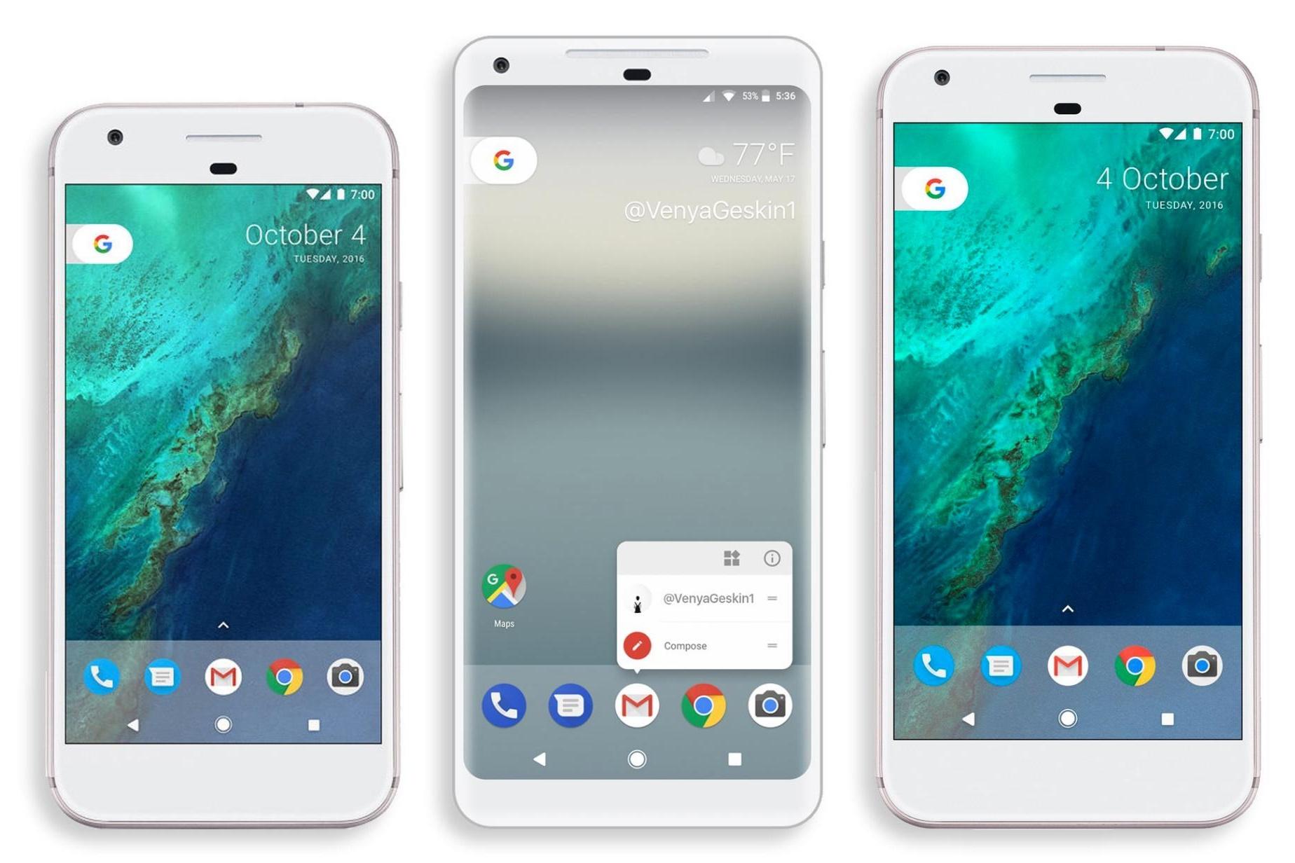 Imagem de Pixels? Chromebooks? O que esperar do evento da Google em 4 de outubro no tecmundo