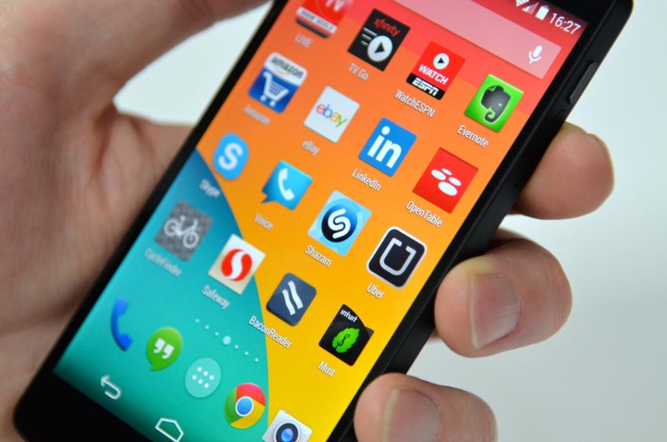 Imagem de Confira os apps de Android que ganharam o prêmio de excelência da Google no tecmundo