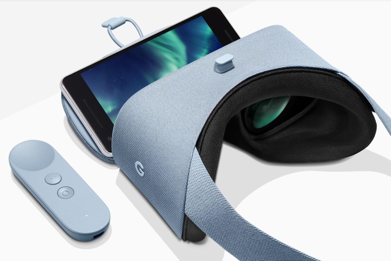 Imagem de Daydream View e o passo adiante da Google no mundo da realidade virtual no tecmundo