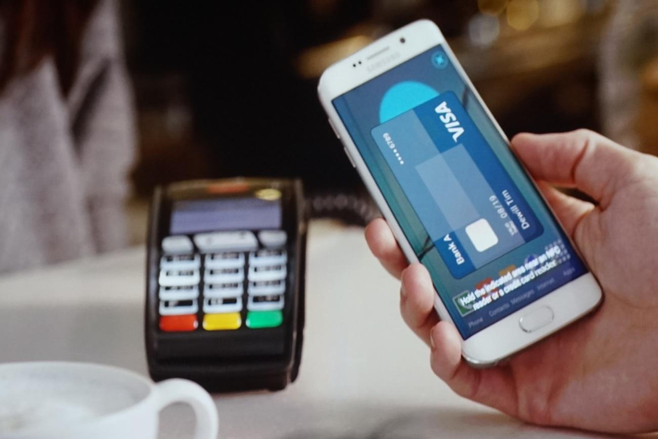 """Imagem de Pagamentos mobile começam a """"roubar"""" adeptos de cartões de crédito e débito no tecmundo"""