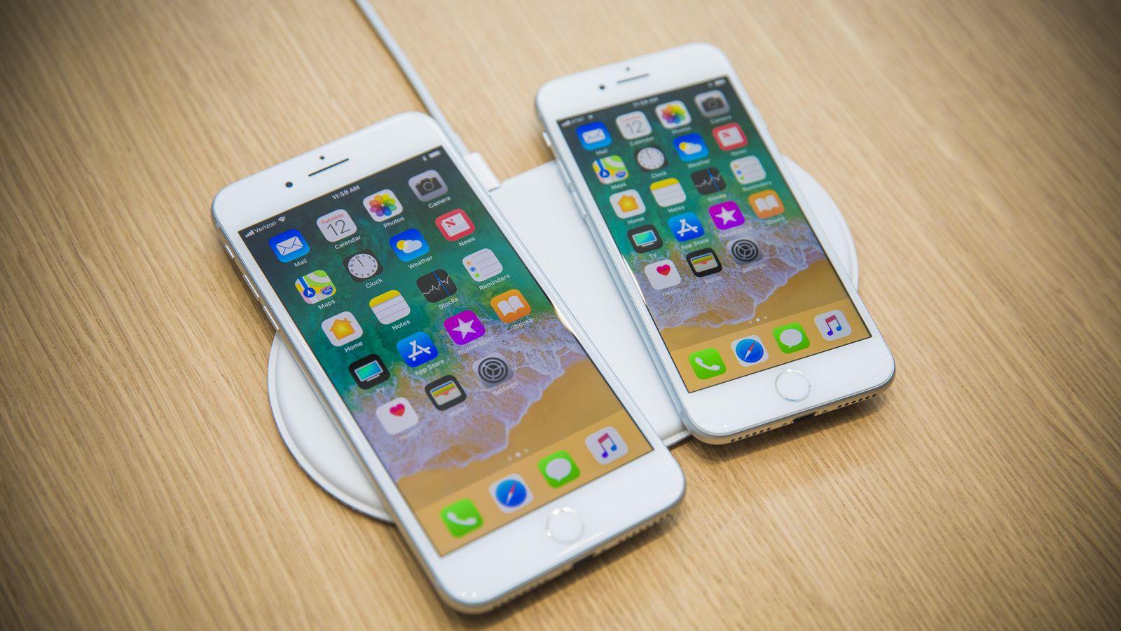 Imagem de Mais um iPhone 8 Plus chega ao consumidor com a tela descolada no tecmundo
