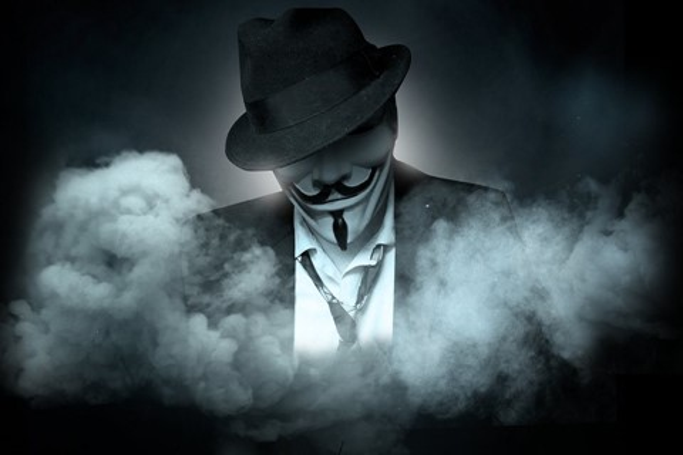 Imagem de Anonymous derruba site e expõe dados de deputado 'da censura na internet' no tecmundo