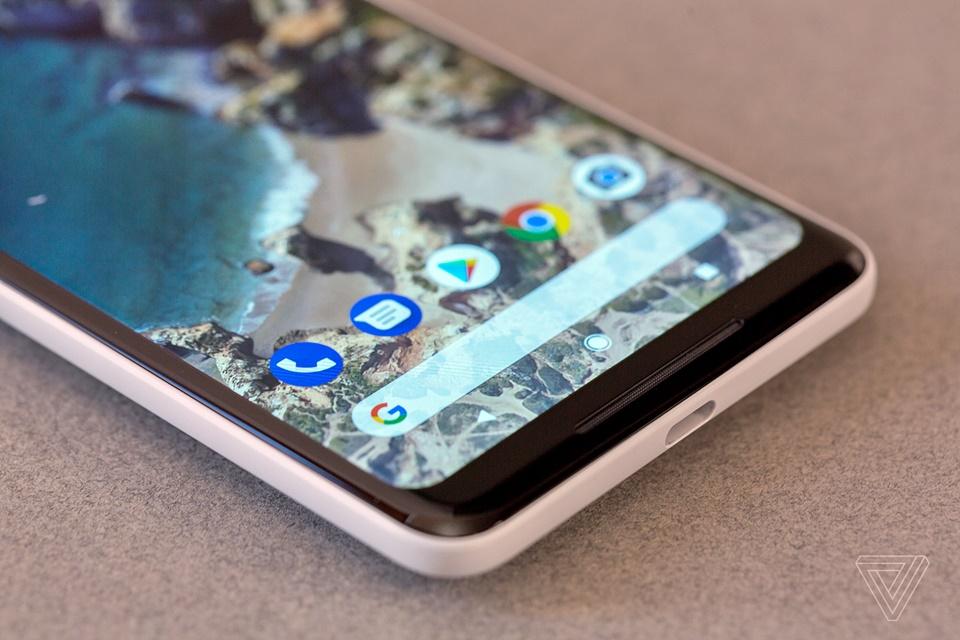 Imagem de Update do Action Launcher traz barra de busca do Pixel 2 ao seu Android no tecmundo