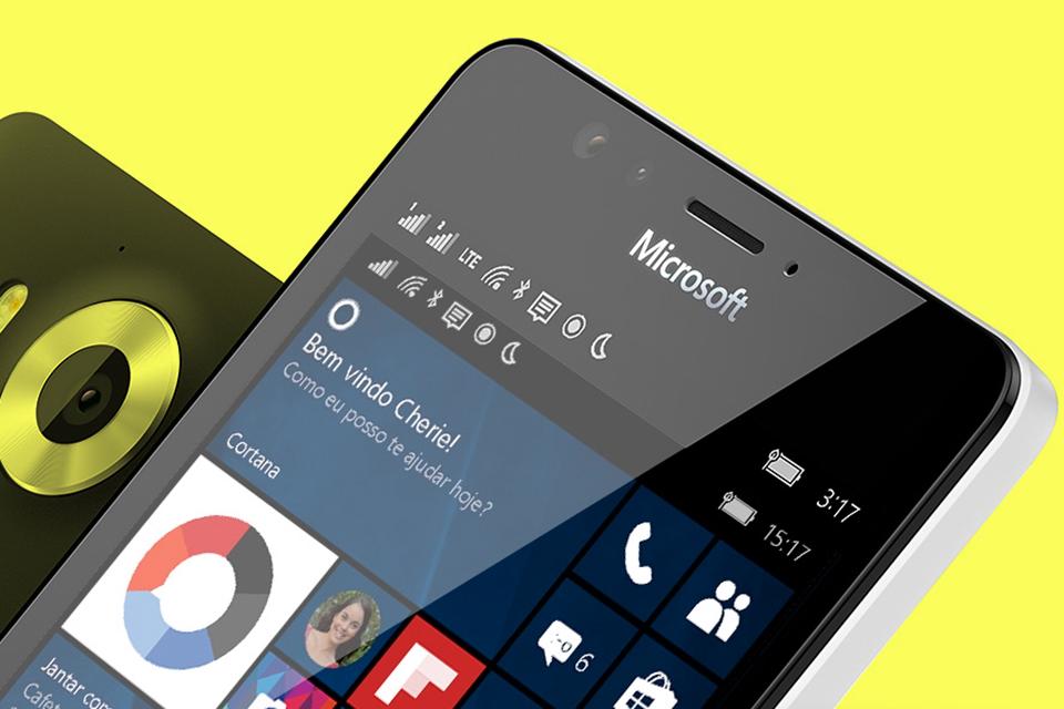 Imagem de Até a Microsoft admitiu: o Windows 10 Mobile está 'morto' no tecmundo