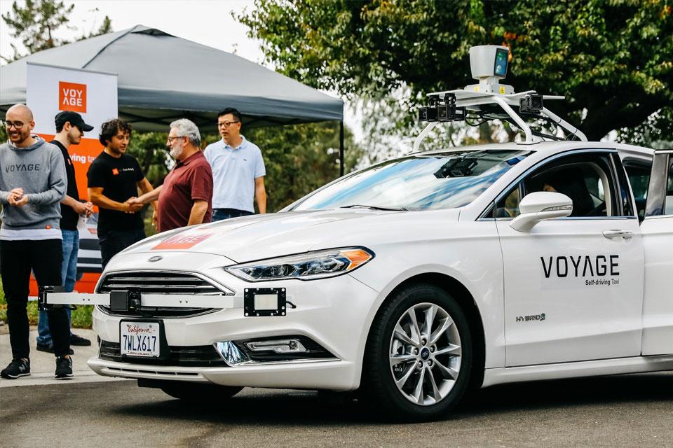 Imagem de Comunidade de aposentados se torna campo de testes para veículos autônomos no tecmundo
