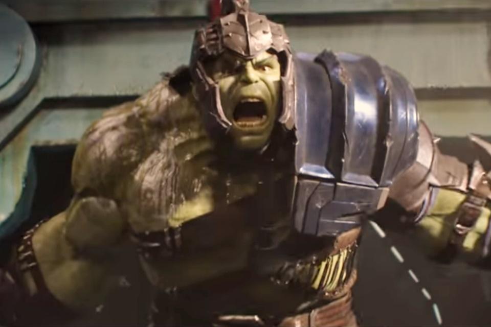 """Imagem de Quem nunca? Mark Ruffalo faz live acidental de """"Thor: Ragnarok"""" no tecmundo"""