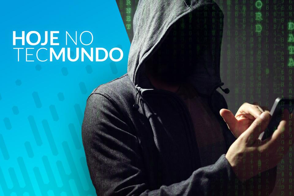Imagem de Cidades com mais dispositivos infectados por hackers - Hoje no TecMundo no tecmundo