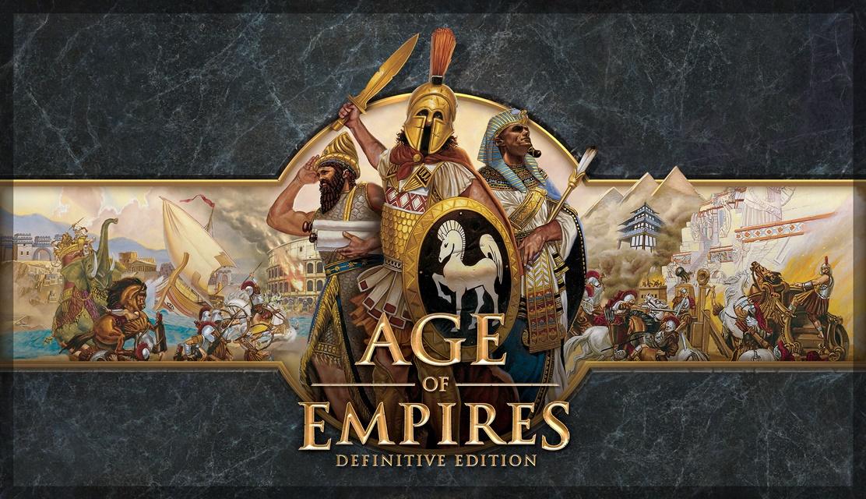 Imagem de Adiado?! Age of Empires: Definitive Editions só chega em 2018 no tecmundo