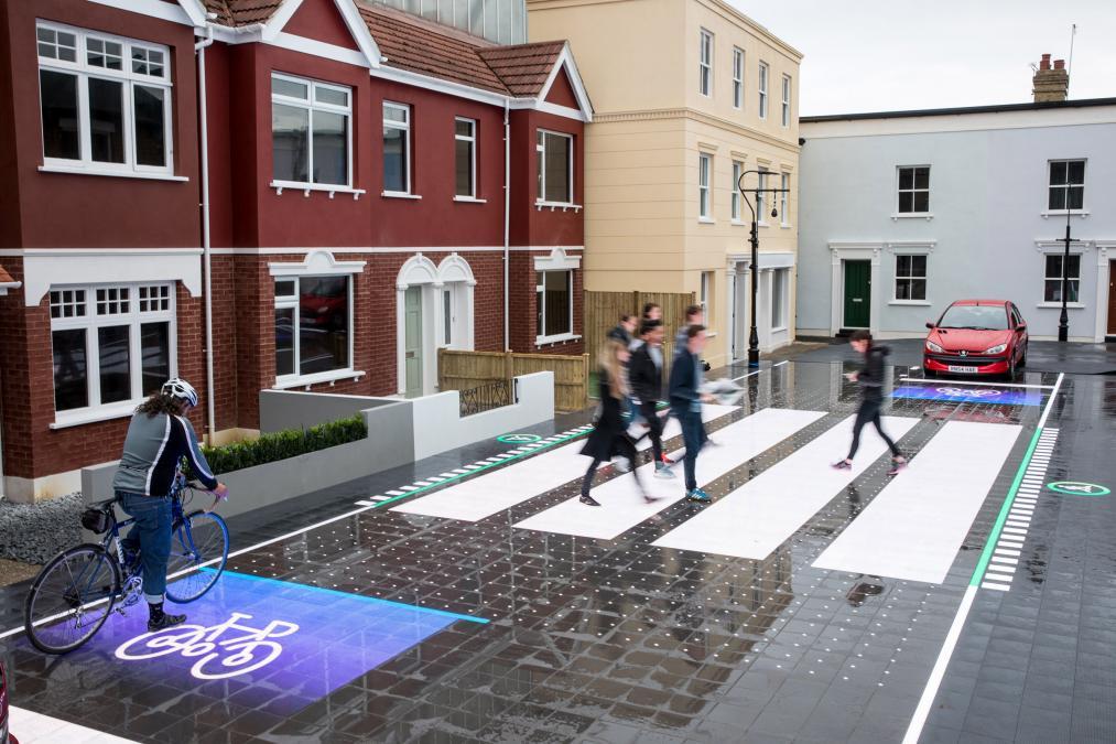 Imagem de As ruas do futuro poderão ser mais seguras graças à iluminação LED  no tecmundo