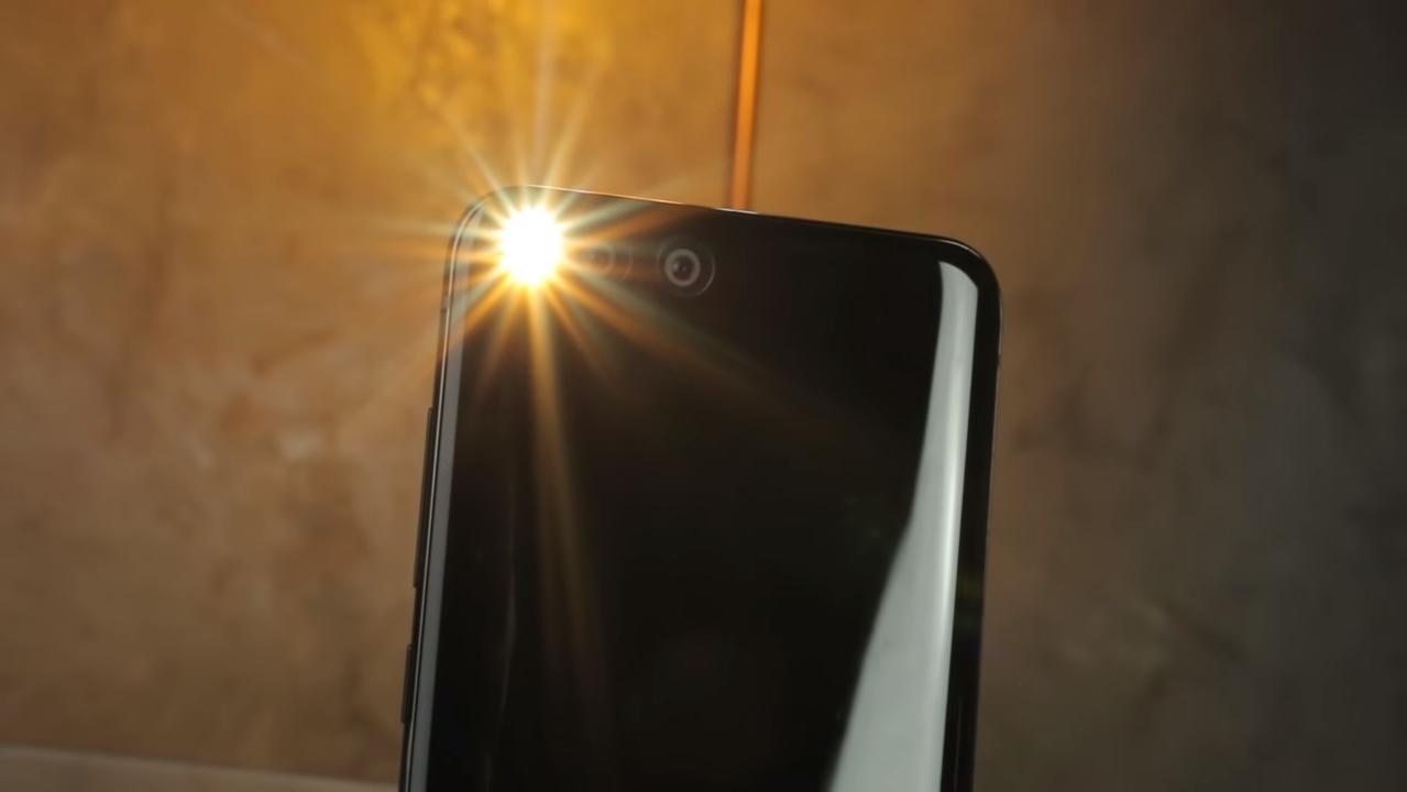 Xiaomi Mi 6 design visual