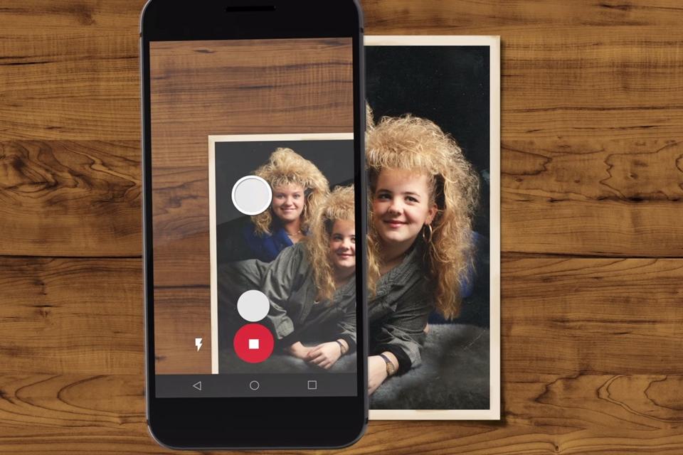 Imagem de PhotoScan: Aprenda a digitalizar fotos antigas com o seu smartphone no tecmundo