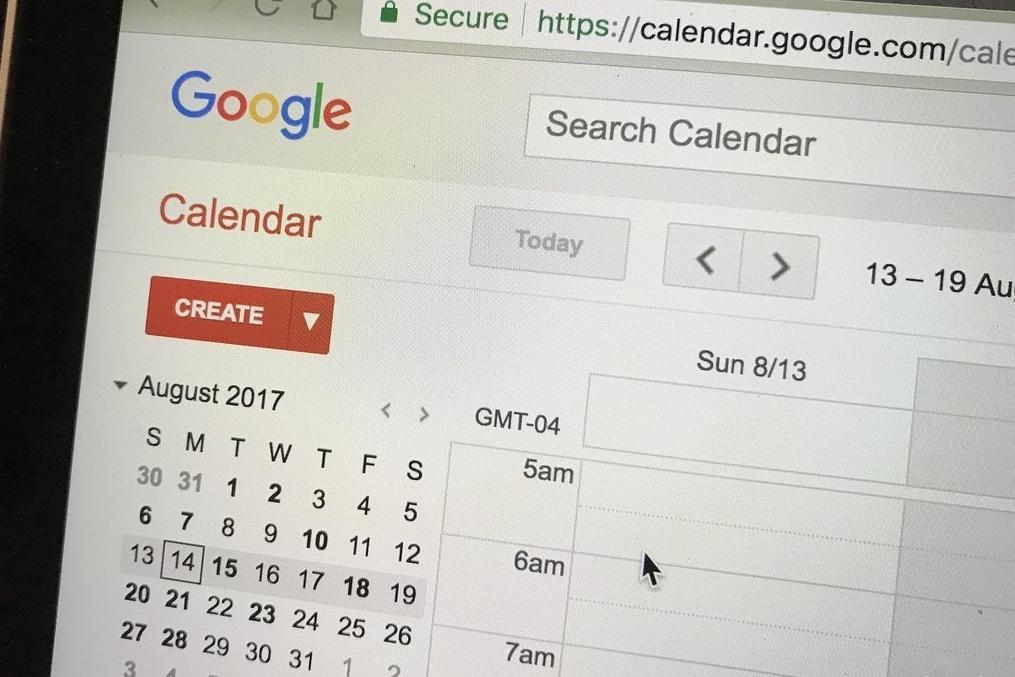 Imagem de Google Agenda está de cara nova na versão para desktop no tecmundo