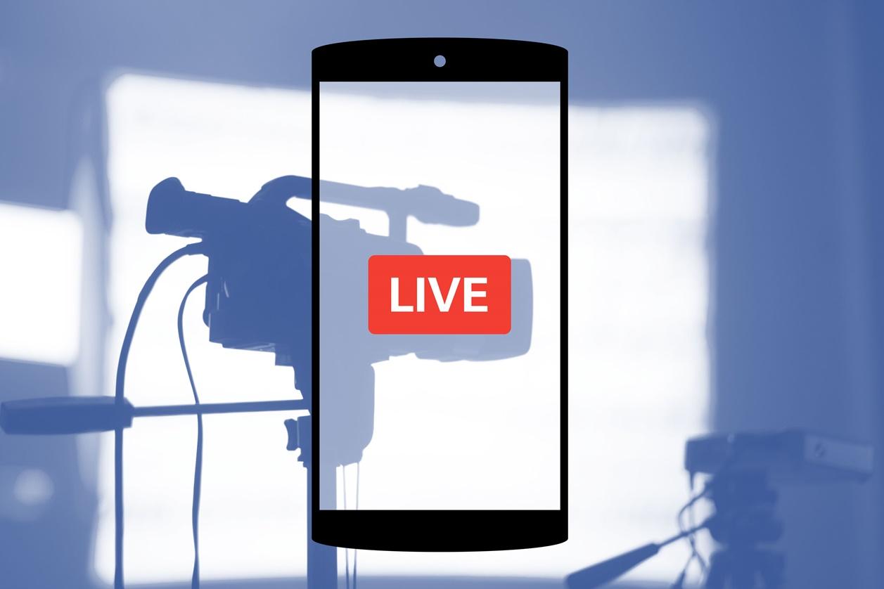 Imagem de Facebook agora permite transmitir a tela do PC ao vivo sem app de terceiros no tecmundo