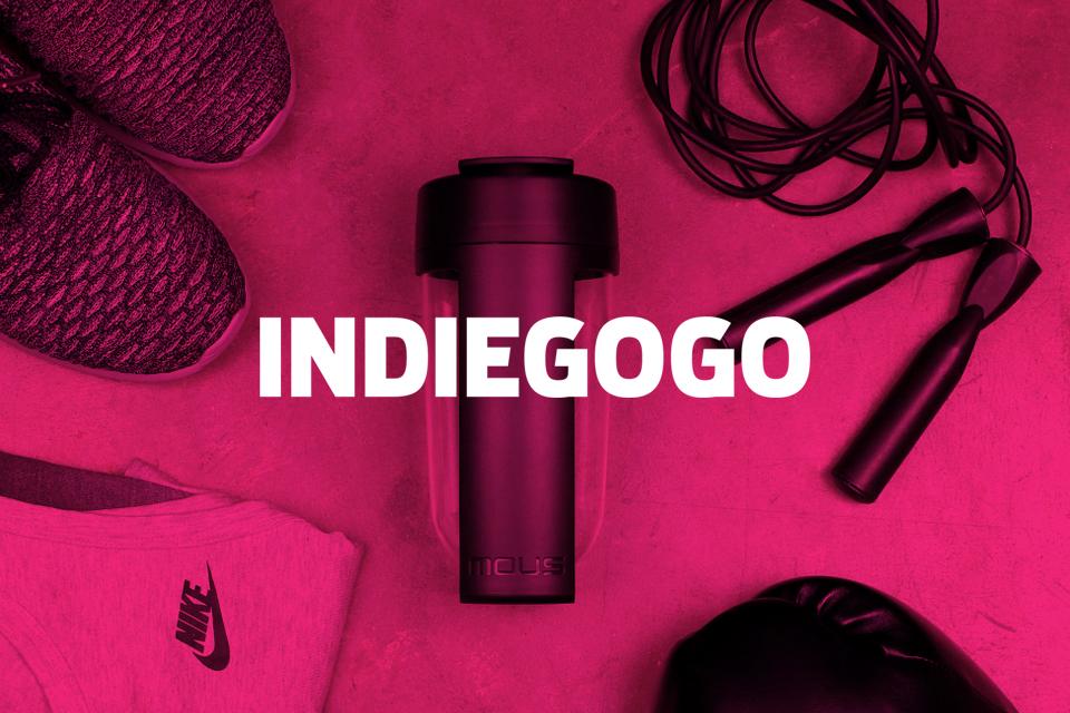 Imagem de Indiegogo agora vende projetos finalizados em loja dedicada no tecmundo