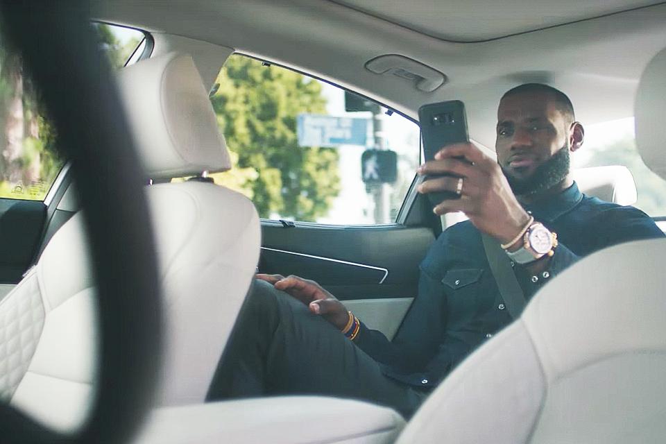 Imagem de Intel traz astro da NBA para deixar carros autônomos mais amigáveis no tecmundo
