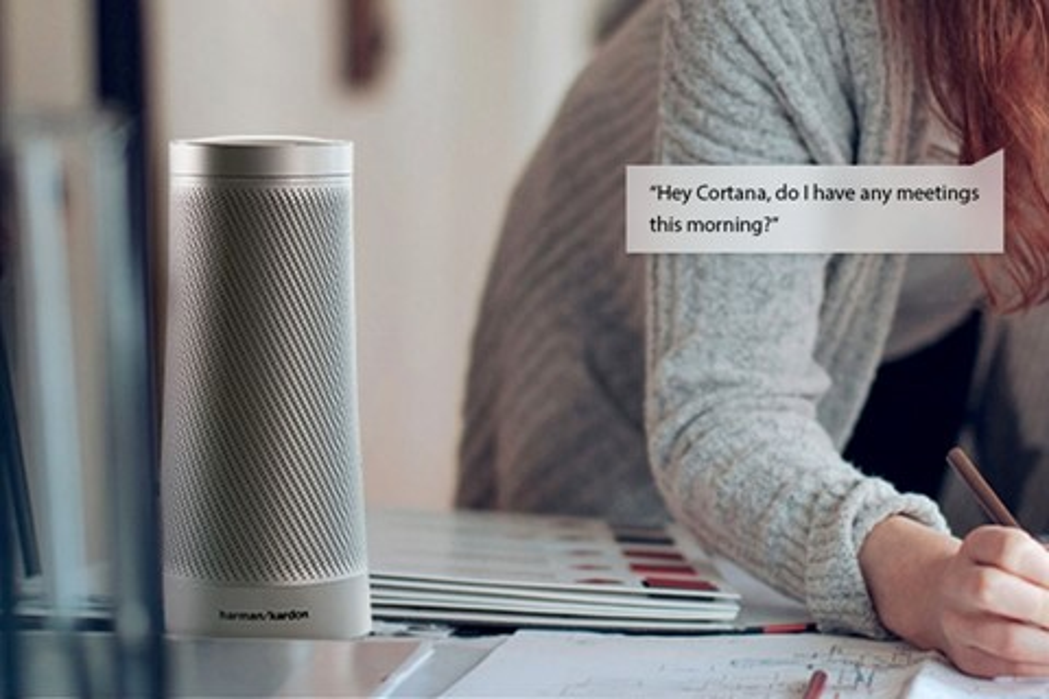 Imagem de Harmon Kardon lança primeiro smart speaker dedicado à Cortana no tecmundo