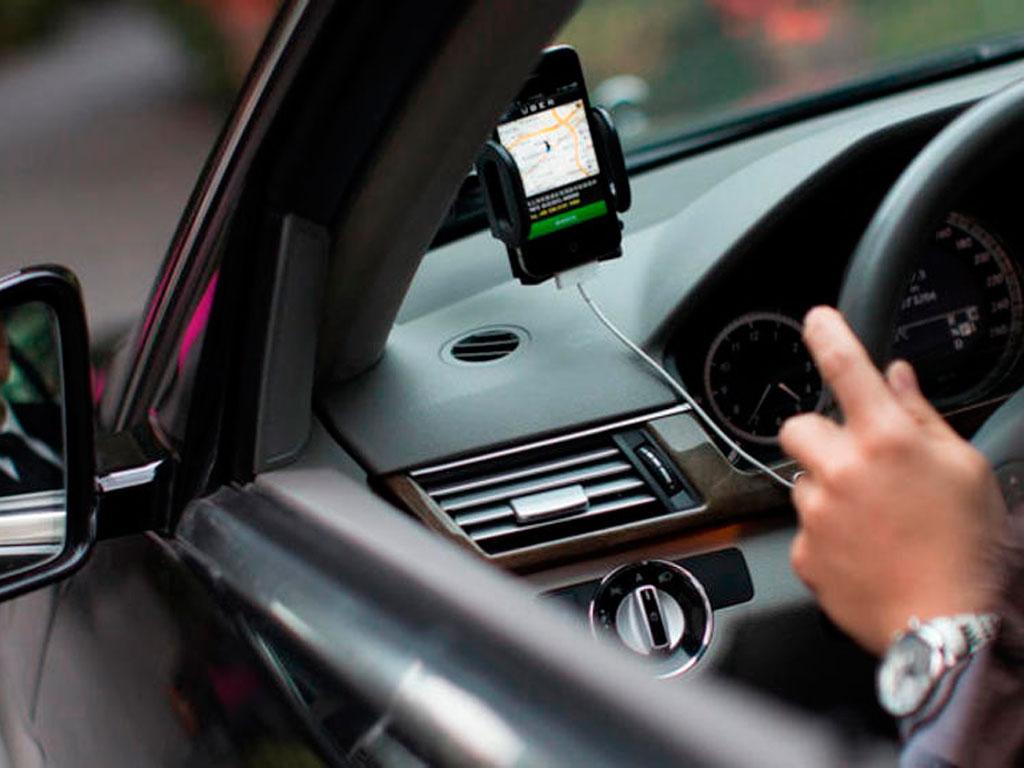 Imagem de Uber pode cobrar cliente se motorista levar 8 minutos ou mais para chegar no tecmundo