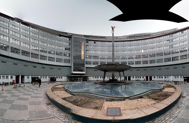 BBC Media Center