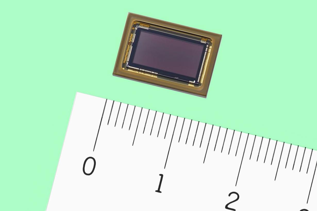 Imagem de Sony lança sensor para câmeras automotivas com resolução de 8 MP no tecmundo