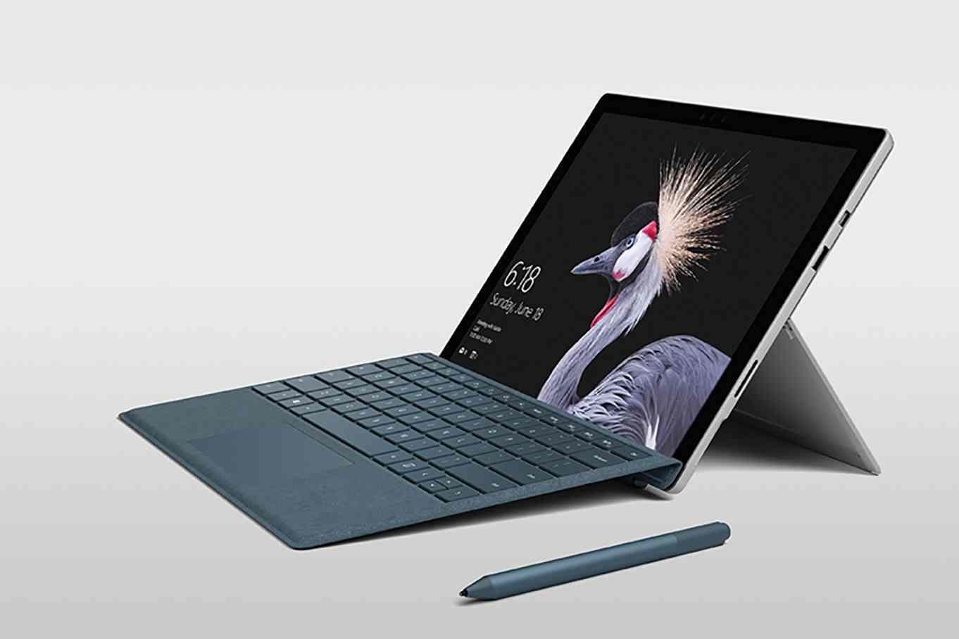 Imagem de Microsoft adia lançamento do Surface Pro com 4G para 2018 no tecmundo