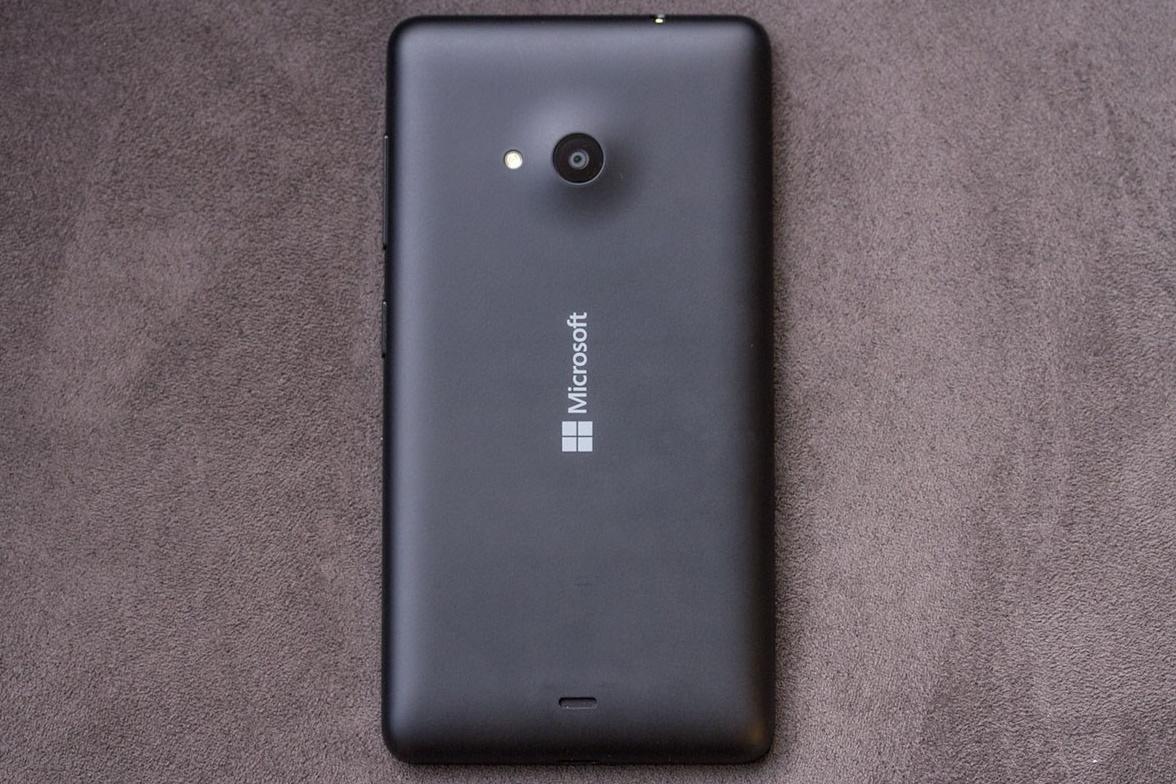 Imagem de Lumia 535 é o aparelho com Windows Phone mais usado no mundo atualmente no tecmundo