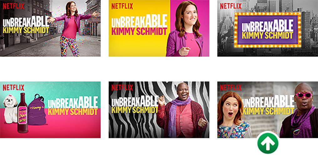 Netflix Unbreakable