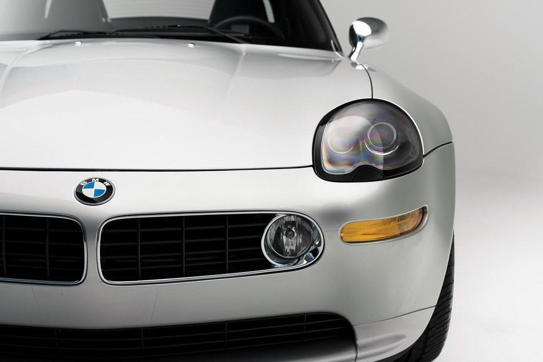 Imagem de BMW de Steve Jobs vai a leilão no tecmundo