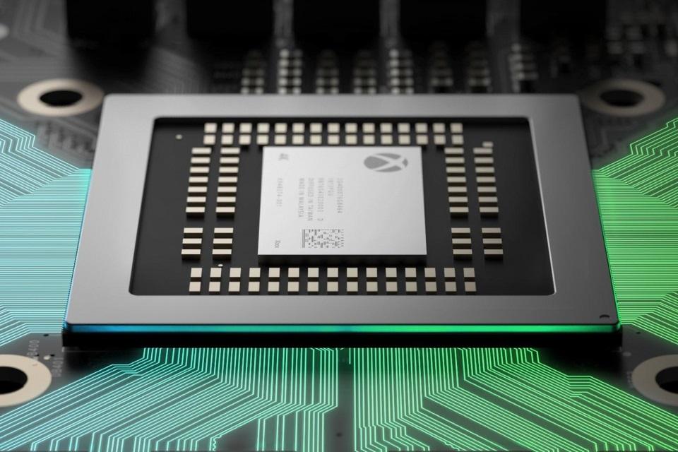 Imagem de Xbox One X chega oficialmente no Brasil em dezembro por R$ 3.999 no tecmundo