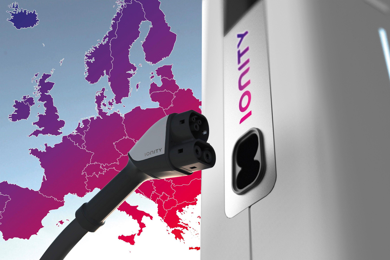 Imagem de BMW, Daimler, Ford e VW juntam forças para criar rede de recarga na Europa no tecmundo