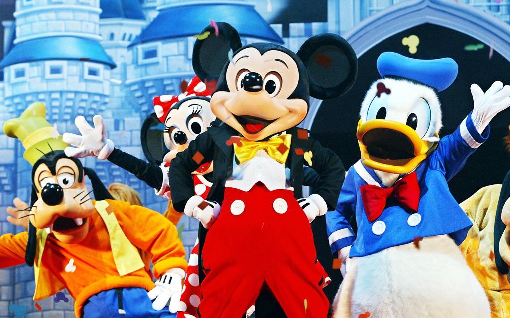 Imagem de Começou: serviço de streaming da Disney será mais barato que o da Netflix no tecmundo