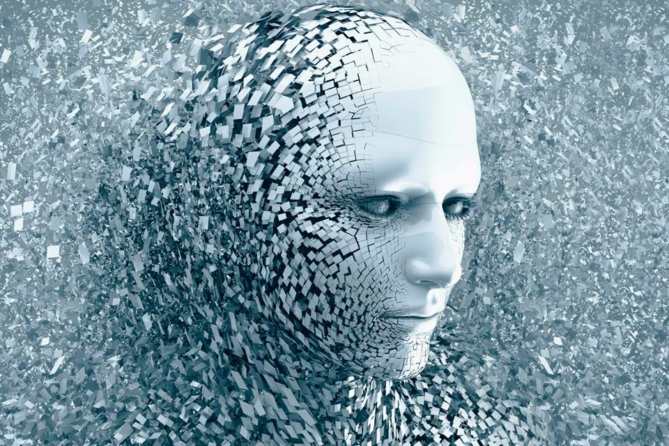 Imagem de Vamos nos unir com as máquinas nos próximos 20 anos, diz guru da Google no tecmundo