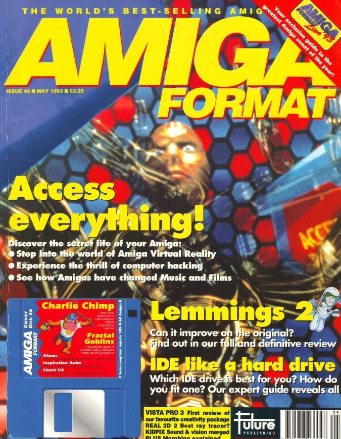 Amiga Format