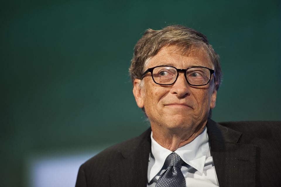 """Imagem de Bill Gateslândia! Será gasto US$ 80 milhões para criar a """"smart city"""" no tecmundo"""