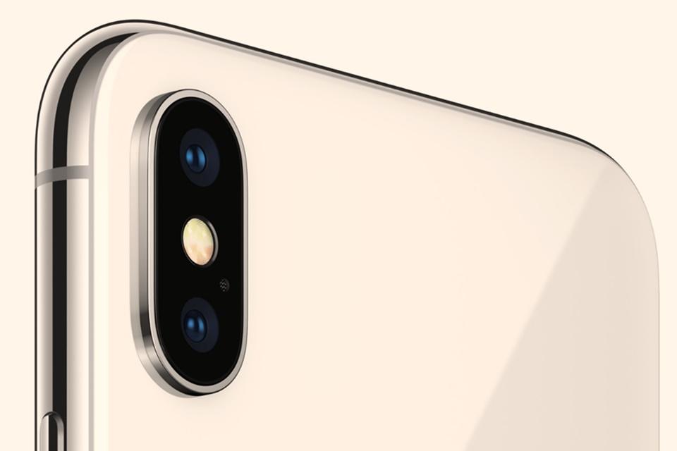 Imagem de Apple trabalha em sensor 3D de câmera traseira para realidade aumentada no tecmundo